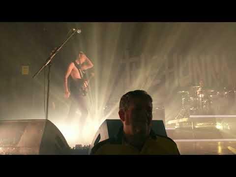 Bad for You - The Hunna (Live @ o2 Academy, Newcastle - 08/01/18)