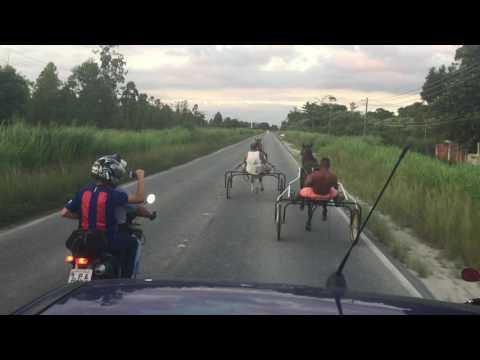 Racha em Itaguai ( EGUA DO MANGA )