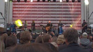 Wolfgang Ambros live 1/2 - Eröffnungsfest U2 Wien 2010