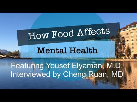 How Food Affects Mental Health