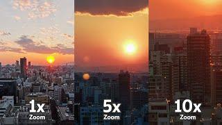 Ke Jepang buat ngebuktiin bacotan Huawei soal kamera P30 Pro!