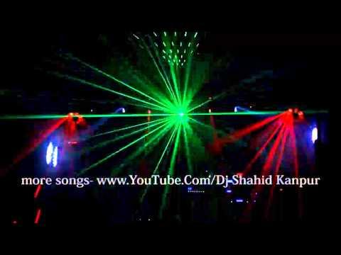 Dj SHAHID Kanpur Return krazzy 4 club mixxx 2013