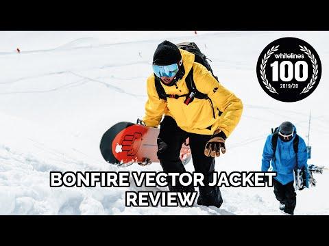 Bonfire Vector | The Best Snowboard Jackets 2019/2020