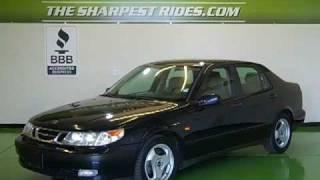 Video The Sharpest Rides 1999 Saab 9-5 Stock  S4646 download MP3, 3GP, MP4, WEBM, AVI, FLV Juli 2018