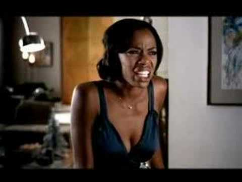 Jill Marie Jones' BAILEY'S Commercial 6