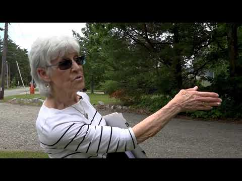 A Walk Through Pondville with Betsey Whitney (Neighbors Helping Neighbors)