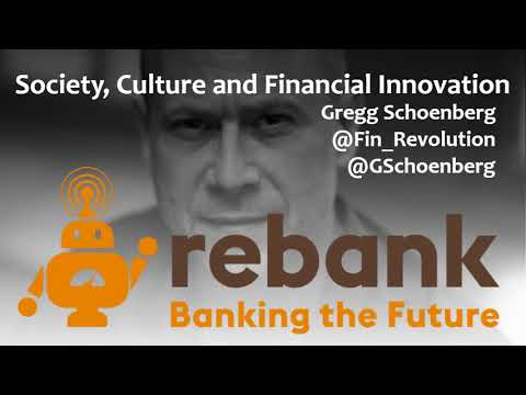 Society, Culture and Financial Innovation
