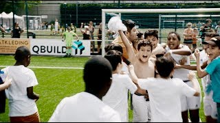 Touzani School STRIJDERS! Rotterdam Cup 2019 Part3