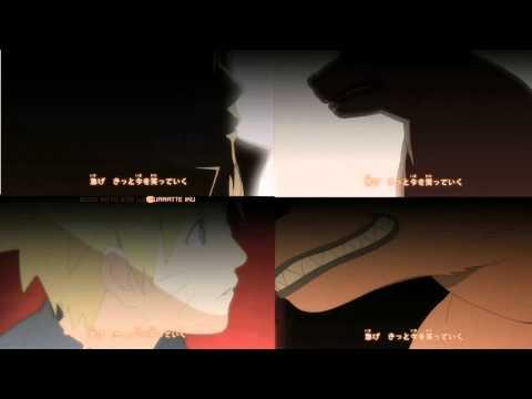 Niwakaame Nimo Makezu - NICO touches The Walls ( Naruto Shippuden Op13 ) Music box