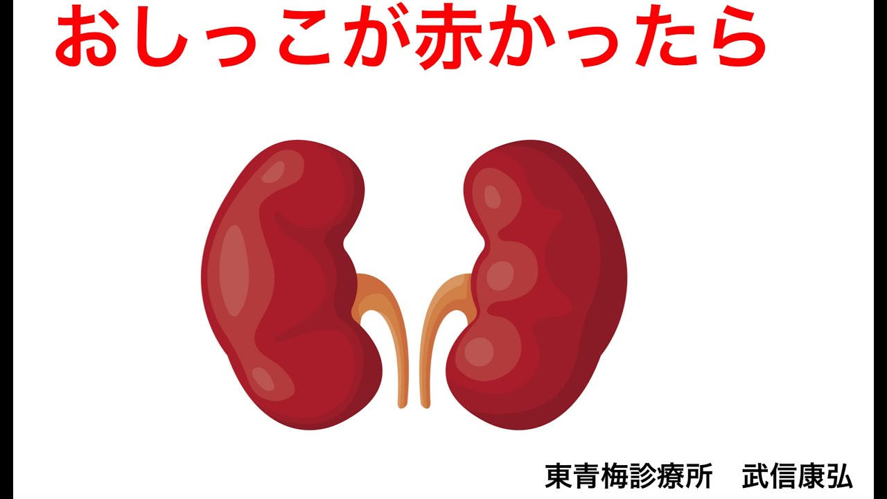 血 が 混じる 精子