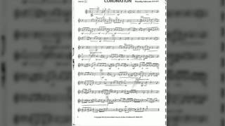 Gambar cover Phillip Smith Trumpet Eeude No.1 Coronation -  Made in Dayoung