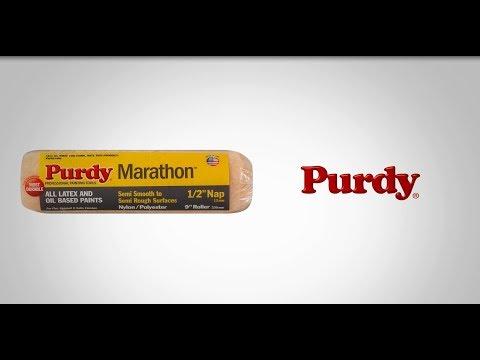 Purdy® Marathon® Roller Covers