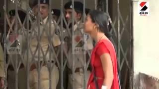 Who Will Responsible if Hardik Patel Die ask His Sister Jayshree Patel at Surat Hospital