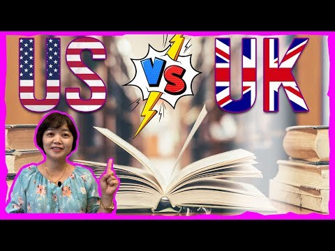 Differences In American University And UK University | Education Systems And Graduate Programs
