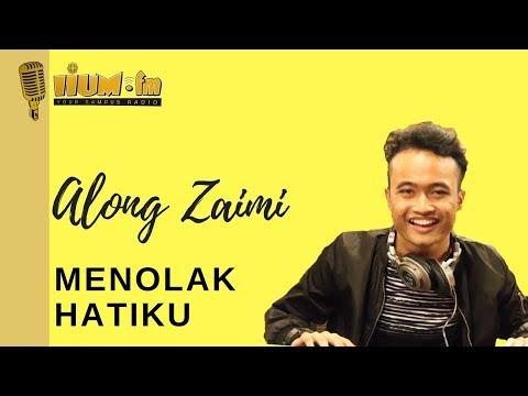 Along Zaimi Menolak Hatiku live in IIUMfm