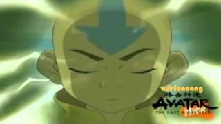 Avatar - La Leyenda de Aang [Trailer]