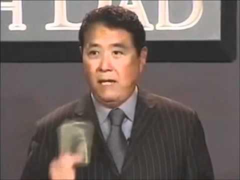 Kiyosaki: Silver Is The BIGGEST Opportunity I've Seen!