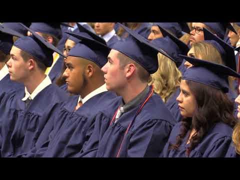 2018 Rogers Heritage High School Graduation