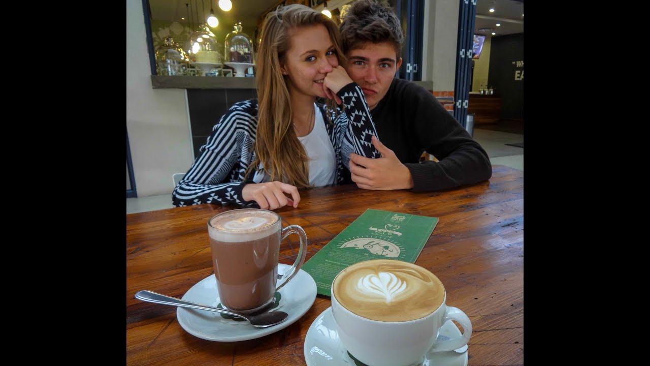 caffeine overdose! - youtube, Skeleton