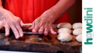 How To Make Homemade Flour Tortillas