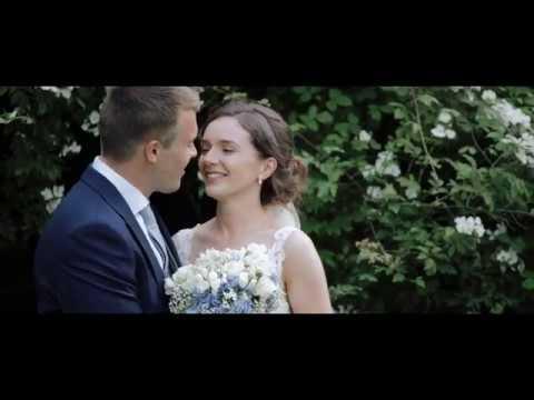 maria-+-daniel-//-wedding-highlights-film-//-chaucer-barn