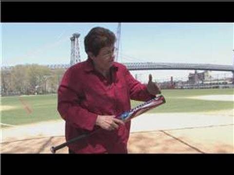 Fast-Pitch Softball Tips : How Does a Double Wall Softball Bat Work?