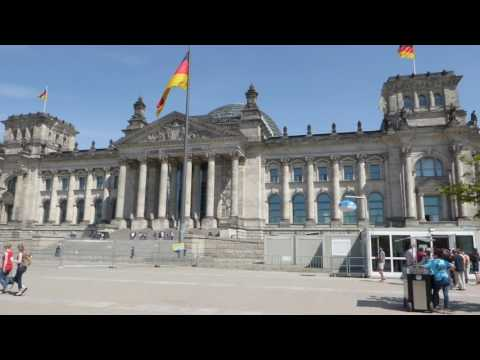 Best of Germany part 2, Berlin, Potsdam and Dresden