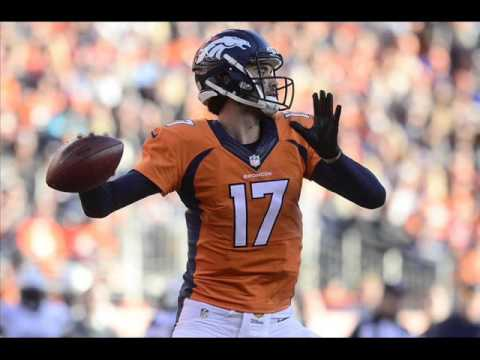 Denver Broncos News - Broncos Lose Osweiler, Jackson and Trevathan