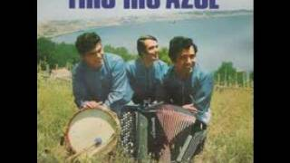Os Calções da Suzete  Trio Rio Azul