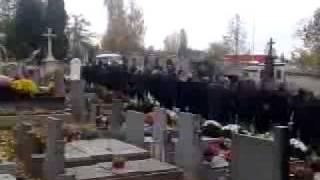 Pohřeb V. Kočky (2.)