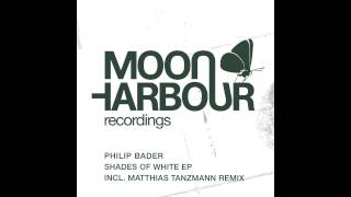 Philip Bader & Re.You - Super Bell (Matthias Tanzmann Remix) (MHD007)