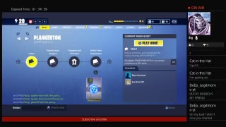 Fortnite Battle royal 60 subs giveaway Save the world
