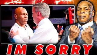 Mike Tyson apologizes to Teddy Atlas after 2 decades thumbnail