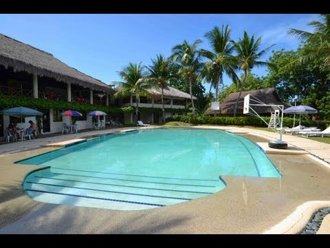 Nailon Beach Resort in Bogo plus pension houses in Bogo