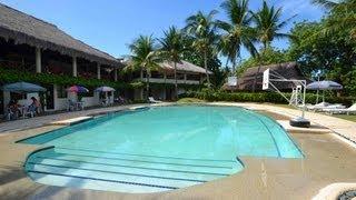 Nailon Beach Resort in Bogo plus pension houses in Bogo