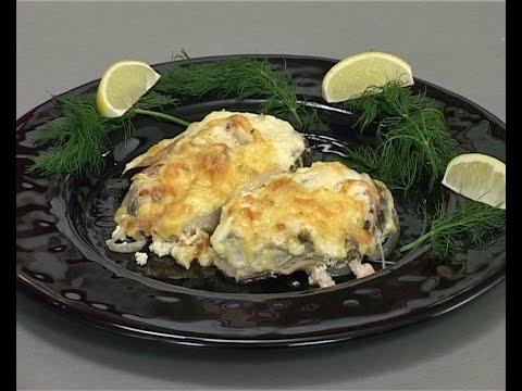 Amur U Kiselom Vrhnju - Fini Recepti