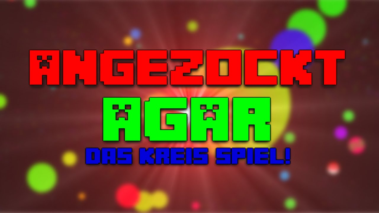 agar io in minecraft