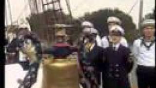Blaue Jungs - Medley Seemannslieder 2004