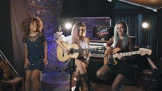 Blanca Navidad cover en español - Sweet California