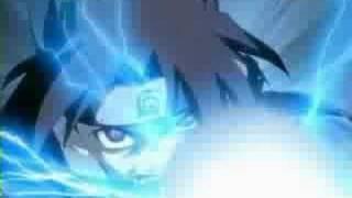 Naruto amv sasuke vs itachi - Linkin Park