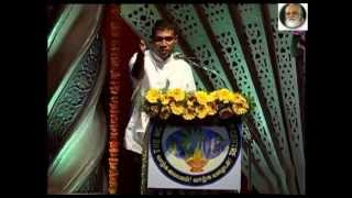 Vethaperur - Father Jagath Gaspar - Maharishi's Centinary Birthday