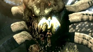 God of War Ascension: The Furies Boss Fight