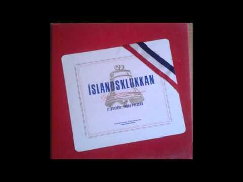 Íslandsklukkan  - 1. plata A-hlið