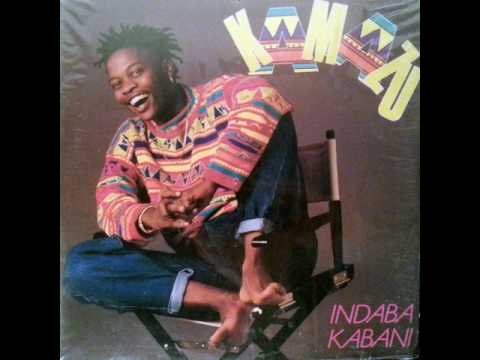 Kamazu - Indaba Kabani (1991)
