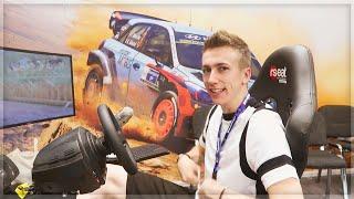LIVE RACING - WRC 6!!!