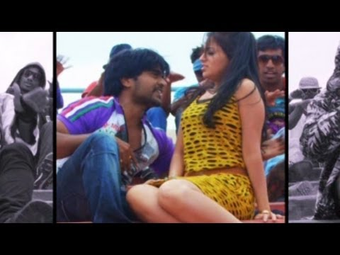 I Am Very Sorry Video Song - Love Cycle Movie