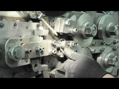Spring Manufacturing Design Workshop-Coiling a Spring Tutorial (Video 3)