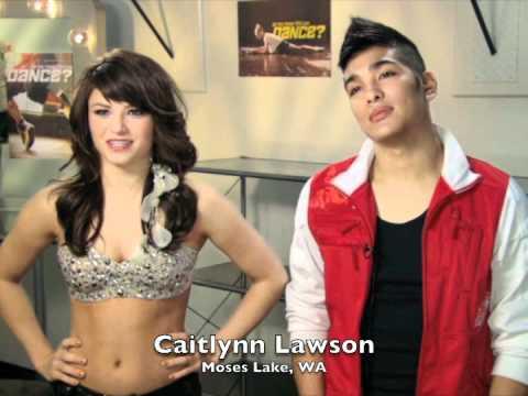 CBH TV Special Report  Caitlynn Lawson on