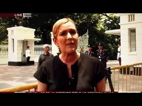 BBC reports Singapore as Beijing
