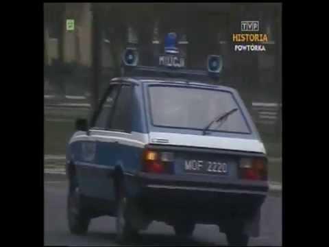 PRL 1989 Wielkanoc. Polska przed świętami